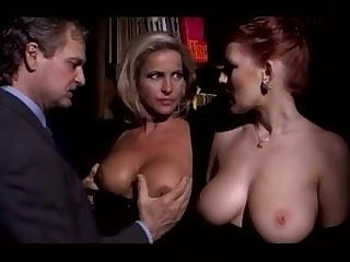 Milf Couple Sharing Leader Redhead Lady