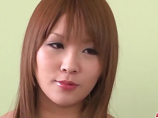 Rinka Aiuchi leaves horny man  - More at one's disposal Japanesemamas.com