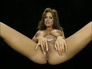 A complete POINT-OF-VIEW try sex with a full-bosomed mommy