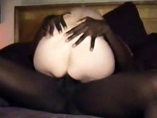 cuckold's get hitched gets a dark black cock ample juice.
