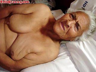 HelloGrannY Digs of Amateurs Granny Xozilla Porn Paravent Stars