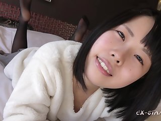Cute japanese girl