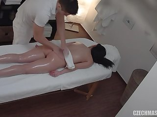 CzechMassage - Massage E181