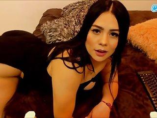 seniv adonhr - Big arse webcam solo